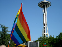 Seattle Pride 2008