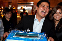 Juancho's 40th Birthday